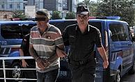 Alanya'da 70 kilo esrarla yakalanan şahıs tutuklandı