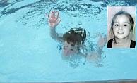 Alanya'da Rus kız çocuğu havuzda boğuldu!
