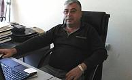 Alanya Otogarı'nın yeni müdürü belli oldu