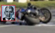 Alanya'da motosiklete bir kurban daha!