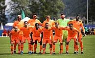 Alanyaspor'un Süper Lig maç programı belli oldu