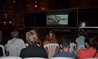 Altın Portakal Film Festivali heyecanı Alanya'da başladı