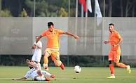 Aytemiz Alanyaspor - Antalyaspor: 0-0