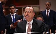 Bakan Çavuşoğlu'ndan diplomasi rekoru