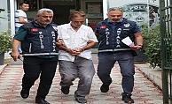 Bedensel engelli kadını öldüren eş ve kayınbilader tutuklandı