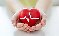 Kalp sağlığı için 5 öneri