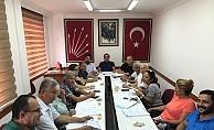 Karadağ, Antalya BŞB'nin Alanya'da yaptığı çalışmaları anlattı