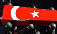 Mardin'den acı haber! 1 şehit 1 yaralı