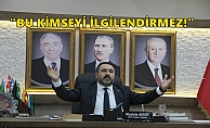 Mustafa Aksoy sessizliğini bozdu