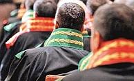 307 hakim ve savcının görev yeri değişti! Alanya'dan da isimler var