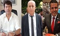 Alanya'da TÜRSAB'ta seçim günü