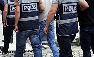 Alanya'da Barış Pınarı Harekatı paylaşımlarına 2 tutuklama
