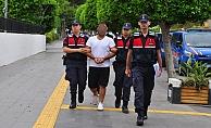 Alanya'da kredi kartı dolandırıcısı polisten kaçamadı!