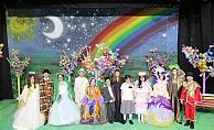 Alanyalı çocuklar, Bursa Tiyatro Festivali'nde sahne alacak