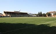 Alanyaspor, FC Desna ile hazırlık maçı yapacak