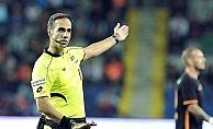 Alanyaspor'un Gaziantep FK maçının hakemi belli oldu