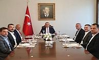 Antalyaspor için destek gecesi düzenlenecek
