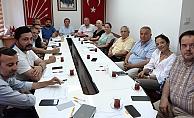 CHP'li Karadağ: Toklu bizi takip etsin!