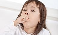 Çocuklarda bu hastalığa dikkat!