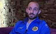 Efecan Karaca'dan Beşiktaş maçıdeğerlendirmesi