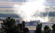 Harekat başladığından bu yana 109 terörist öldürüldü