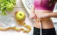 İdeal kilonuza ulaşmak ve korumak için 5 öneri
