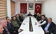 Karadağ meclis üyelerini tebrik etti