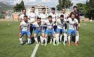 Kestelspor, Sarayköyspor'a  konuk oluyor