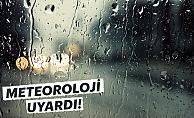 Meteoroloji'den Alanya için önemli uyarı!