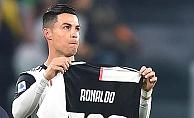 Ronaldo'nun instagram kazancı dudak uçuklattı!