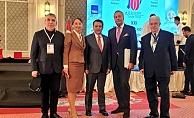 Rus Medya Kongresi Ankara'da başladı