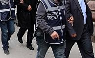 Yüksekova'dan uyuşturucu getiren 2 şüpheli yakalandı
