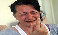 32 dişinden olan kadının başı bu sefer unutkanlıkla belada