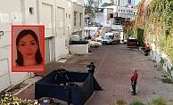 6'ıncı kattan düşen Rus uyruklu kadın hayatını kaybetti