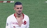 Alanyaspor'un eski oyuncusu Merih Demiral için gururlandıran karar!