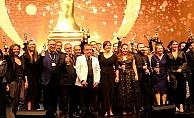 Altın Portakal Film Festivali'nde ödüller sahiplerini buldu