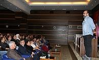ALTSO'dan muhteşem seminer