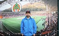 Aytemiz Alanyaspor Ankaragücü maçı hazırlıklarına başladı