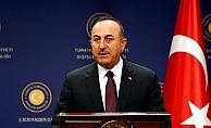 Bakan Çavuşoğlu: Irak'a 2 yeni konsolosluk açacağız
