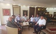 Başkan Yiğit'ten üyelerine müjde!