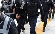 Çeşitli suçlardan aranan 120 şüpheli yakalandı