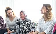 Eşi tarafından 21 yerinden bıçaklanan kadının hayatı zehir oldu!