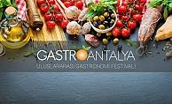 Gastronomi dünyasının yıldızları Antalya'da buluşacak