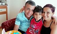 """Karısını öldüren zanlı konuştu: """"Başında ölmesini bekledim"""""""