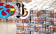 Kulüplere borç yapılandırma müjdesi