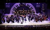 Piyano Festivali'ne görkemli açılış