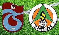 Trabzonspor- Alanyaspor maçının hakemi belli oldu