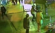 28 bin lira çalan yankesici önce kameraya, sonra polise yakalandı