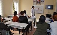Alanya ATASEM'de 10 yeni kurs açılıyor