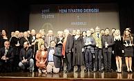 Alanya Belediye Tiyatrosu'na ödül yağdı